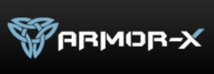 ARMOR-X LOGO
